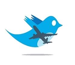 Twitter para empresas turísticas