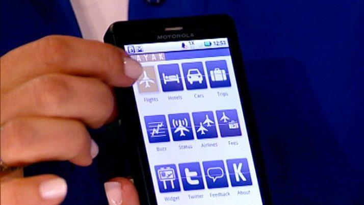 Travel Apps: las aplicaciones para móviles más viajeras