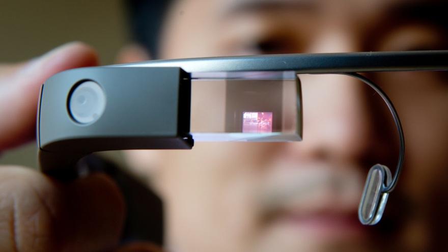 Google Glass a la venta por solo 1 día