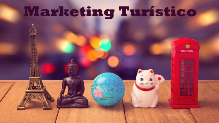 Marketing turístico… y no sólo de destinos!