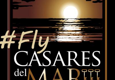 Una campaña de marketing digital creativa: #FlyCasaresMar