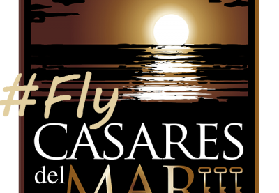 Una campaña de marketing digital creativa: #FlyCasaresMar