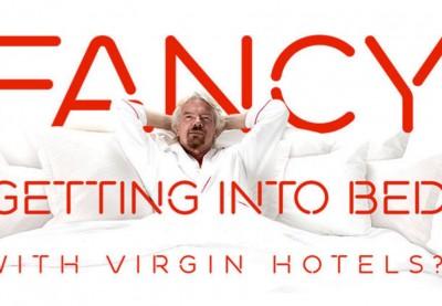 Estrategia de marketing digital para hoteles: el ejemplo de Virgin