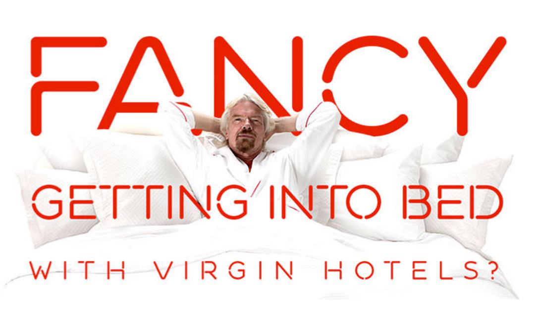 Estrategia de marketing digital para hoteles: el ejemplo de Virgin