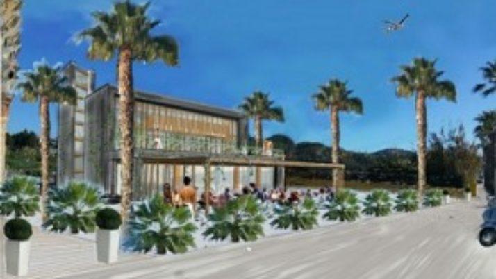 La Caleta Bay Hotels en Fitur